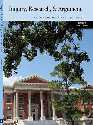 OSU cover blue