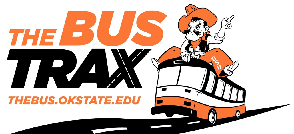 OSU Bus Tracker