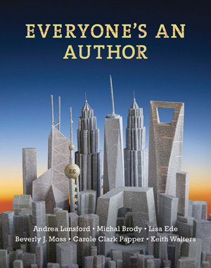 Everyone's an Author cover image